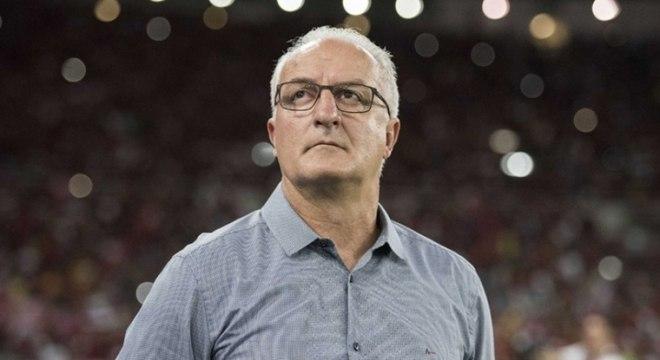 Dorival Júnior esteve no Flamengo no último trimestre do ano passado. Antes, comandou o São Paulo e o Santos foi outro trabalho recente.