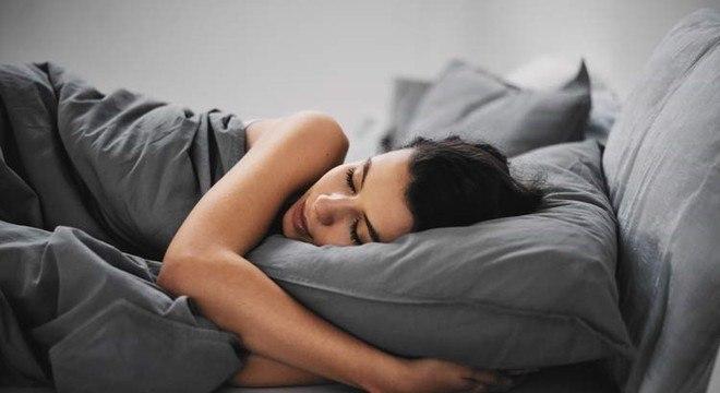 Dormir bem é essencial para renovar as energias para o dia seguinte