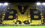 Dortmund, festa
