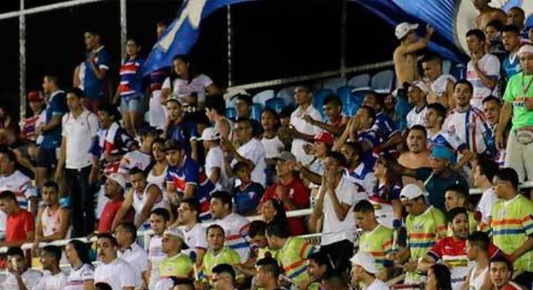 Dos dez, o Fortaleza teve média de preço de ingresso mais barata: 12 reais. Sua média de público foi a quinta maior: 26.335 pagantes (28 jogos).