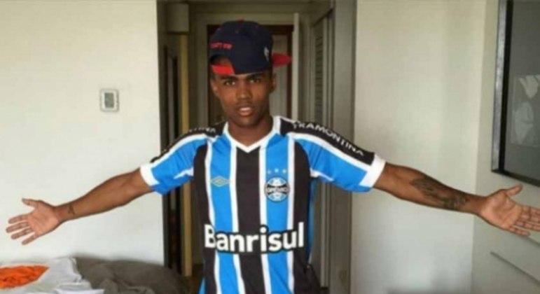 Douglas Costa - Grêmio