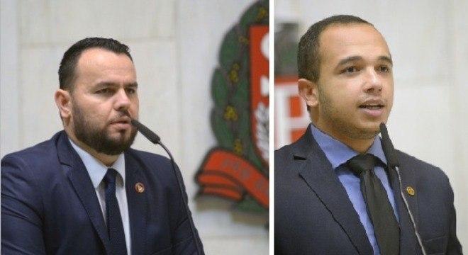 PSL expulsa dois deputados bolsonaristas em São Paulo
