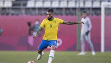 Casemiro é cortado, e Tite convoca Douglas Luiz para jogos da seleção