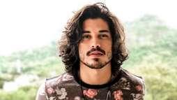 Após acusação de agressão, ator Douglas Sampaio terá de fazer exame de DNA ()