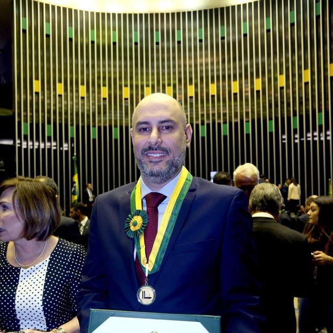 Douglas Tavolaro deixa a presidência da CNN Brasil após um ano no ar