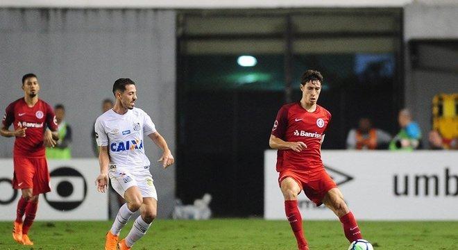 Dourado ressaltou confiança no potencial do Inter Crédito: Ricardo Duarte / Inter / Divulgação / CP