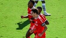 Inter bate Vasco, afunda rival e segue um ponto na frente do Fla