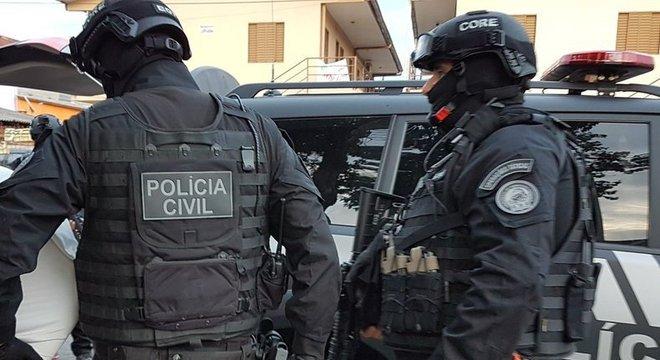 Carcereiros que tiveram cargo extinto se tornarão agentes policiais