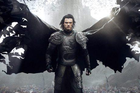 'Drácula' faz sucesso na Record TV