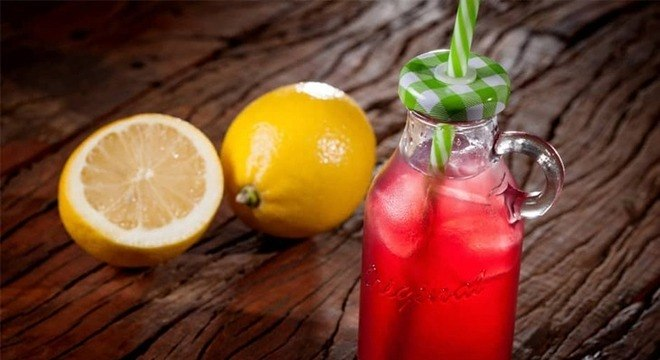 drinks refrescantes