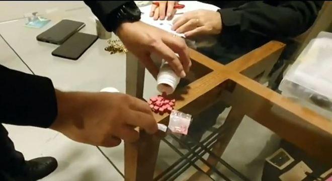 PF e Interpol cumprem 12 mandados de prisão por tráfico de drogas