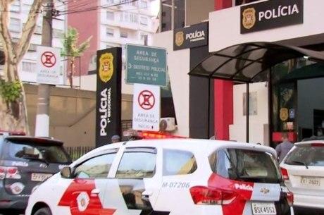 SP tem tensão entre PMs e policiais civis
