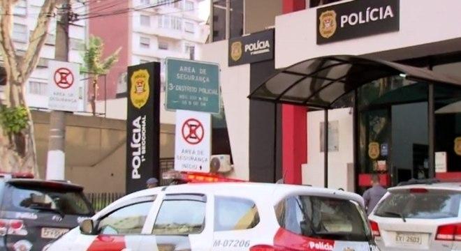 Polícia Civil descobre esquema complexo de fabricação de drogas no centro de SP