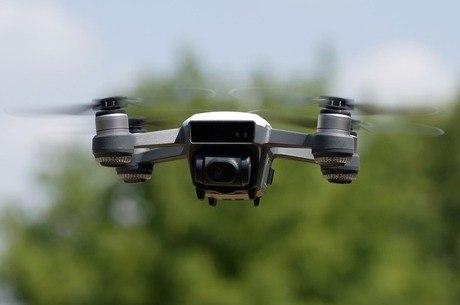 Apenas 26% dos drones registrados estão regulares no país