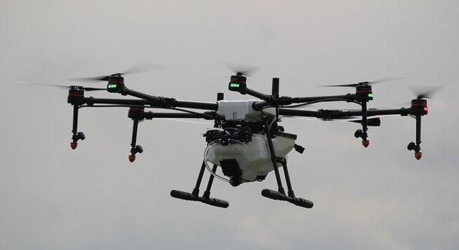 Drones já provocaram fechamento de quatro aeroportos brasileiros