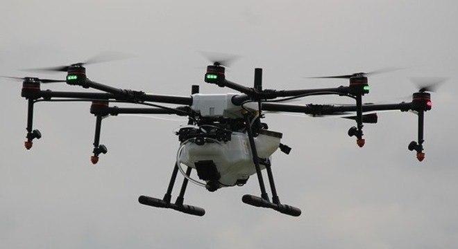 Drones serão usados para fazer entregas na Finlândia, em 2019