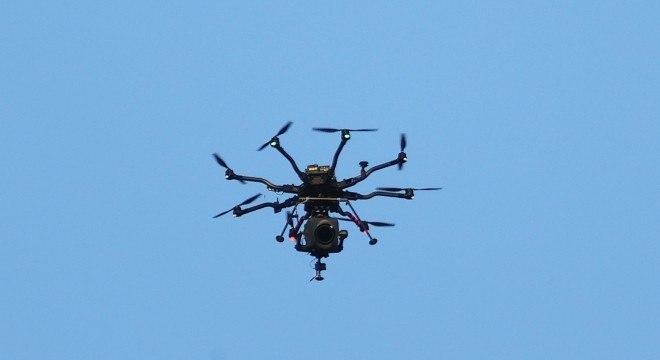 Eleições 2020: PF usará drones para flagrar crimes como boca de urna