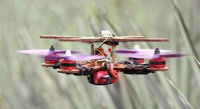 Monitoramento também será feito a drones da Rússia, Irã e Coreia do Norte
