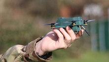 Exército britânico compra 30 'drones insetos' autônomos