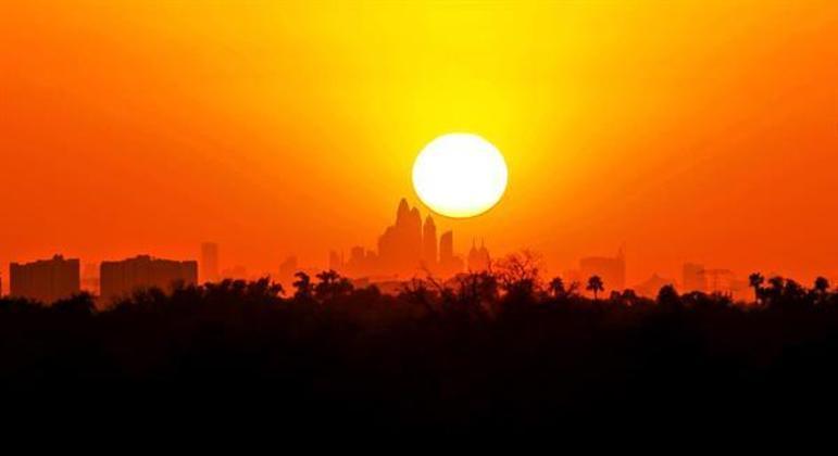 Dubai tem investido em soluções com energias renováveis