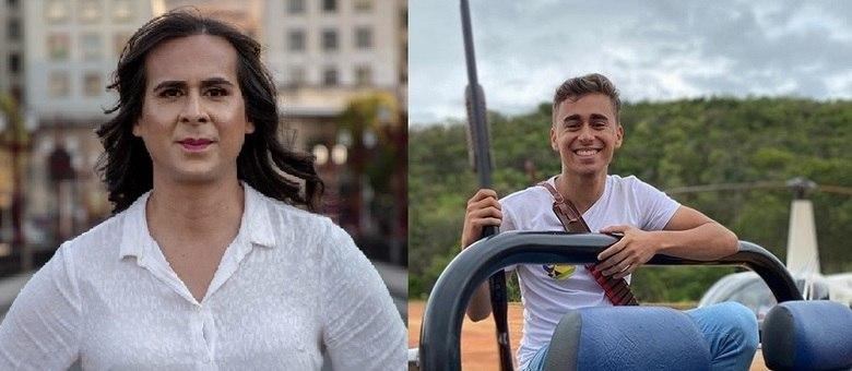 Duda Salabert e Nikolas Ferreira são os candidatos mais votados da história de BH