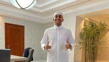 Resignação no Palmeiras. Dudu está feliz no Qatar, apesar da Copa