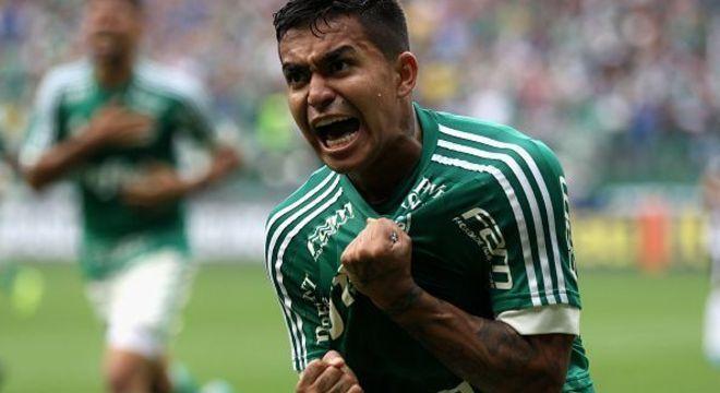 Palmeiras perde seu principal jogador. Por ato de solidariedade de Galiotte