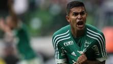 Palmeiras corre contra o tempo para resolver situação de Dudu