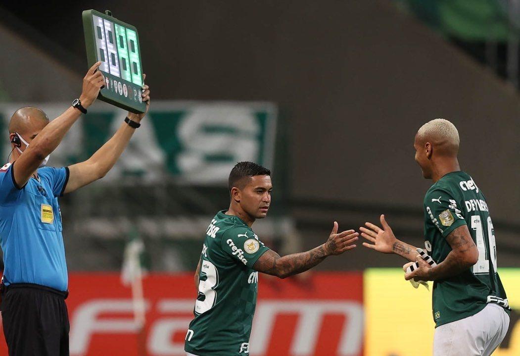 Dudu está disposto a fazer sua melhor temporada da carreira no Palmeiras