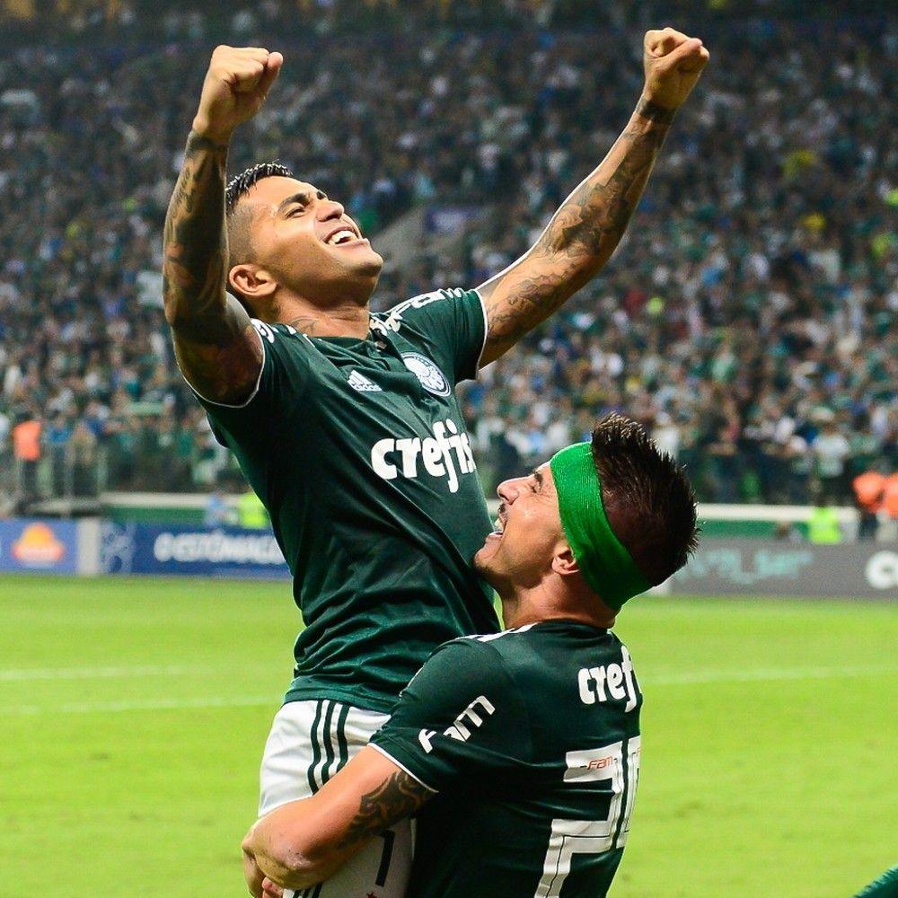 Aos 28 anos, Dudu está no auge como jogador. Saída será péssima ao Palmeiras