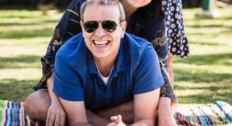 Corpo do filho de Roberto Carlos será sepultado em São Paulo