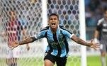 Dudu, Grêmio