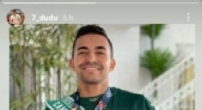 Dudu Paulistão