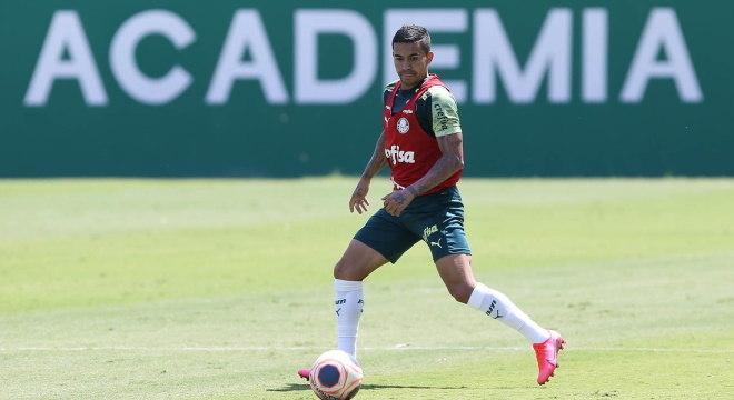 Governo liberou os treinos dos clubes de São Paulo