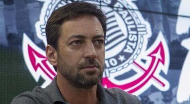 Duílio Monteiro Alves acha um absurdo o valor da multa para o Corinthians