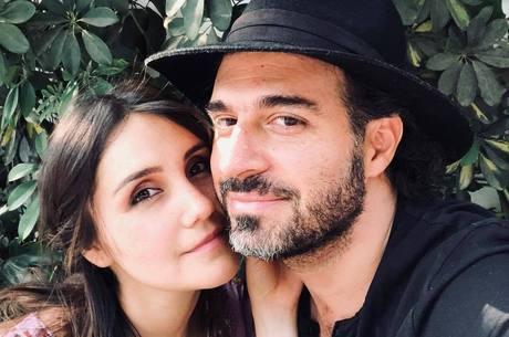 Dulce vai se casar com o produtor Paco Álvarez