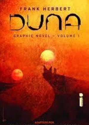 Livro une fantasia, aventura, política e religião