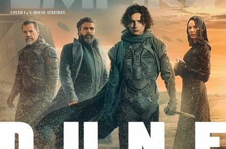 Filme ainda não tem dada de lançamento no Brasil