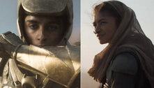 'Duna' ganha trailer com destaque para Timothée Chalamet e Zendaya