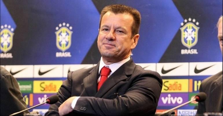 Dunga - O capitão do tetra se tornou treinador e dirigiu a Seleção Brasileira em duas oportunidades, a última entre 2014 e 2016. Desde então, está sem clube(Foto: Reprodução)