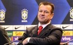Dunga, seleção brasileira