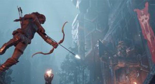 Dungeons & Dragons: Dark Alliance é anunciado para PC e consoles