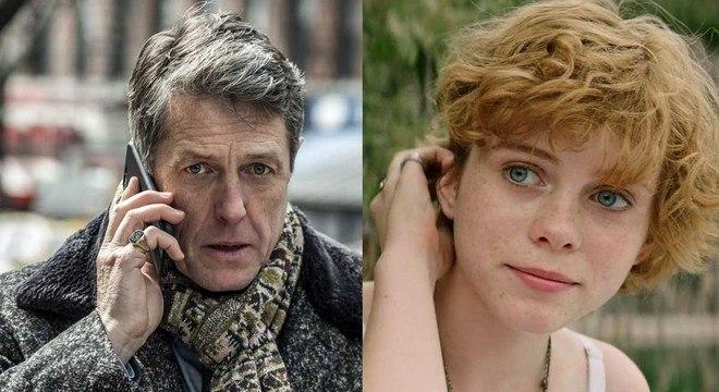 Dungeons & Dragons | Hugh Grant e Sophia Lillis entram para o elenco do filme