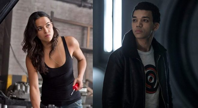 Dungeons & Dragons | Michelle Rodriguez e Justice Smith entram para o elenco do filme