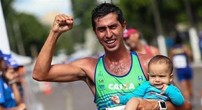 Dupla foi destaque na competição realizada neste último domingo (16), na Universidade Federal de Pernambuco