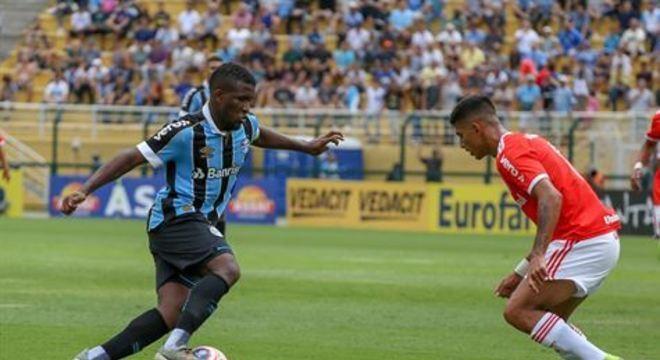 Dupla Gre-Nal marcou reapresentação para retomada dos treinos, mas prefeito estima tempo mais longo até as partidas acontecerem