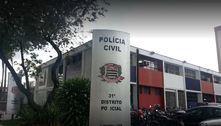 Dupla sequestra homens e rouba carga de caminhão no Tatuapé (SP)