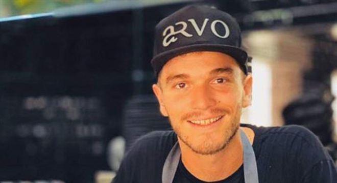 Dupla se conheceu em Melbourne e assina jantar no Arvo Restaurante, dia 8