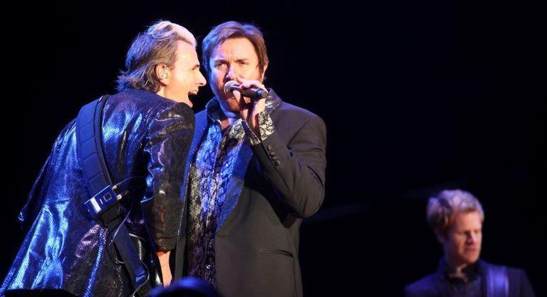 Duran Duran volta a apostar em clipe, como fazia nos anos 80