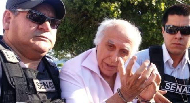 Durante o cumprimento de sua condenação, Abdelmassih foi beneficiado com a prisão domiciliar humanitária